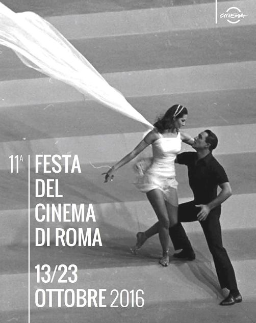 Festa del Cinema di Roma 2016 - Copia